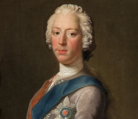 An Icon of Rebellion: Allan Ramsay's  Portrait of Bonnie Prince Charlie